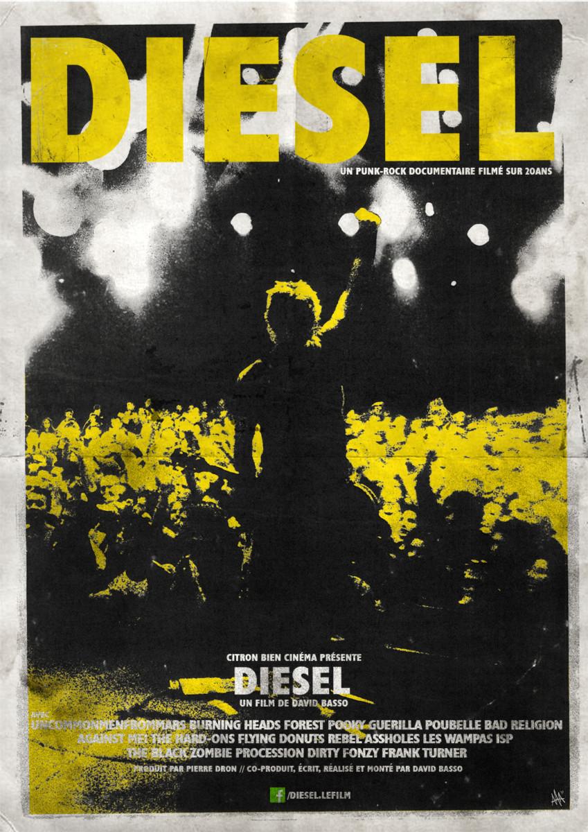 diesel_poster